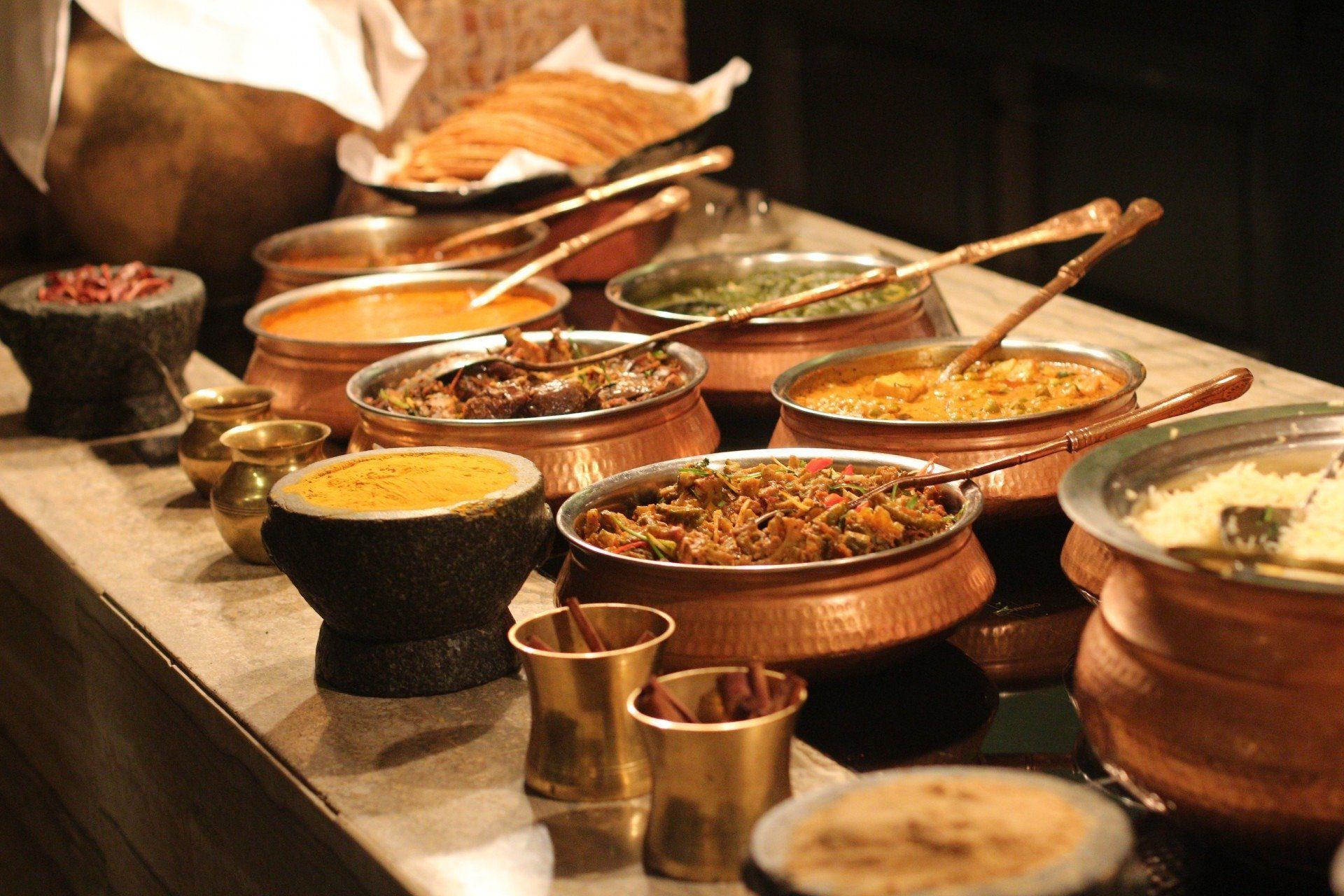 List of top 11 best restaurants in Little India Toronto