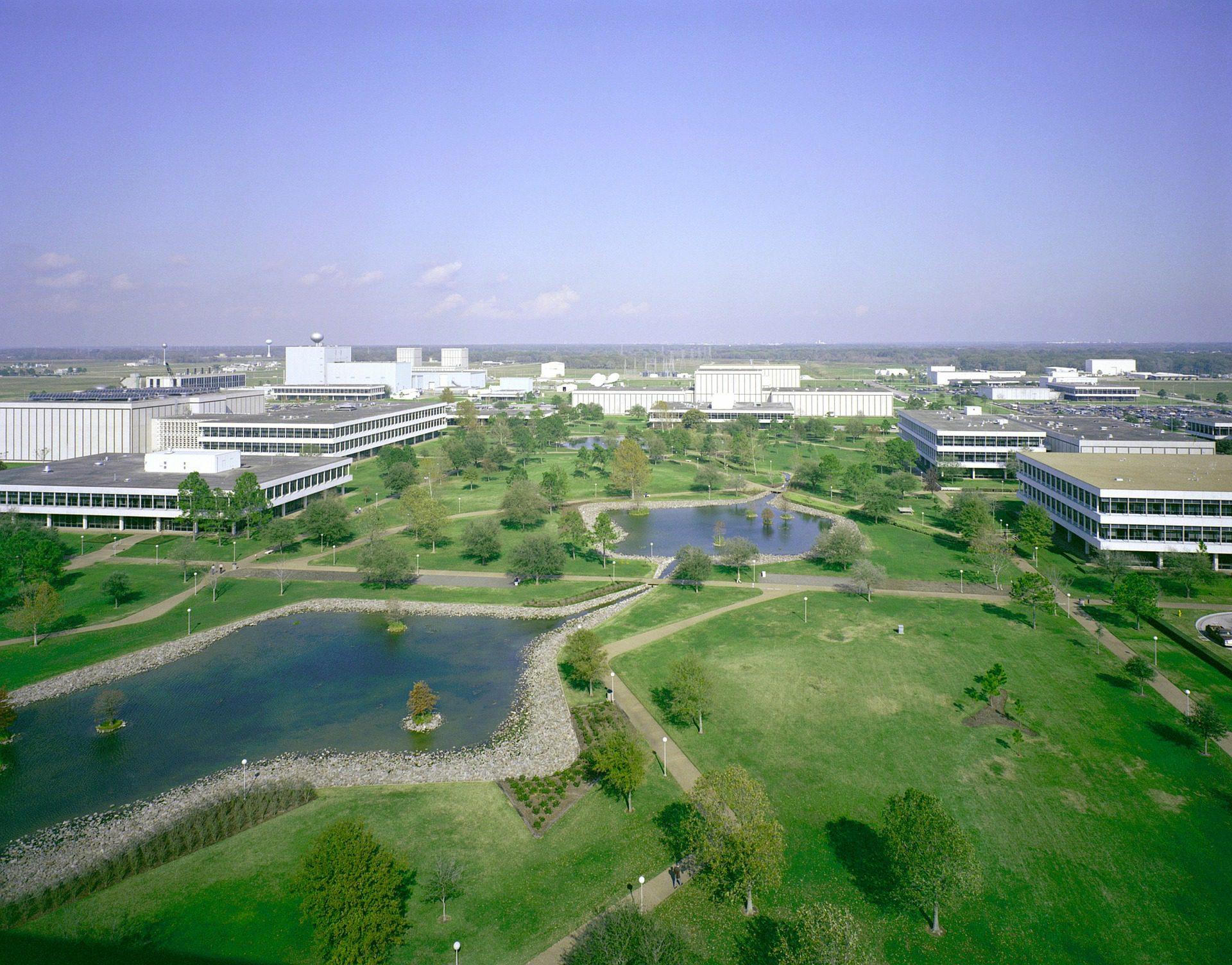 Lyndon B. Johnson Space Centre