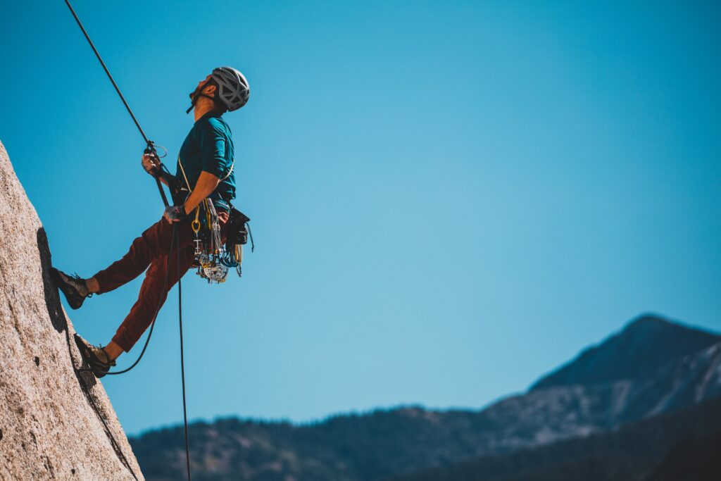 Ultimate Rock Climbing Guide Plus 10 Great Tips for Beginners 1
