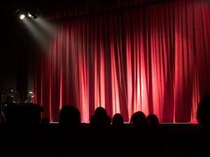 Edmonton Theatre