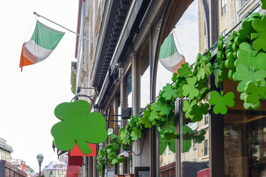 St Patrick's Day: Facts, History & Traditions in 10 minutes 2