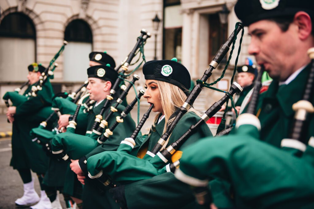 St Patrick's Day: Facts, History & Traditions in 10 minutes 4