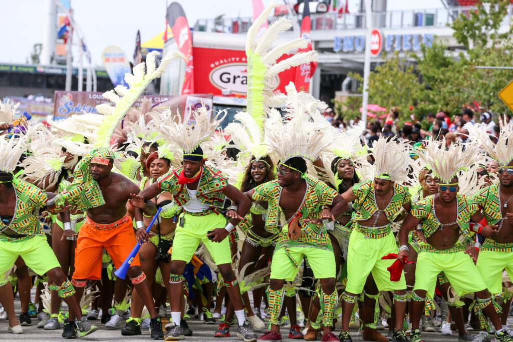 Toronto Caribbean Festival