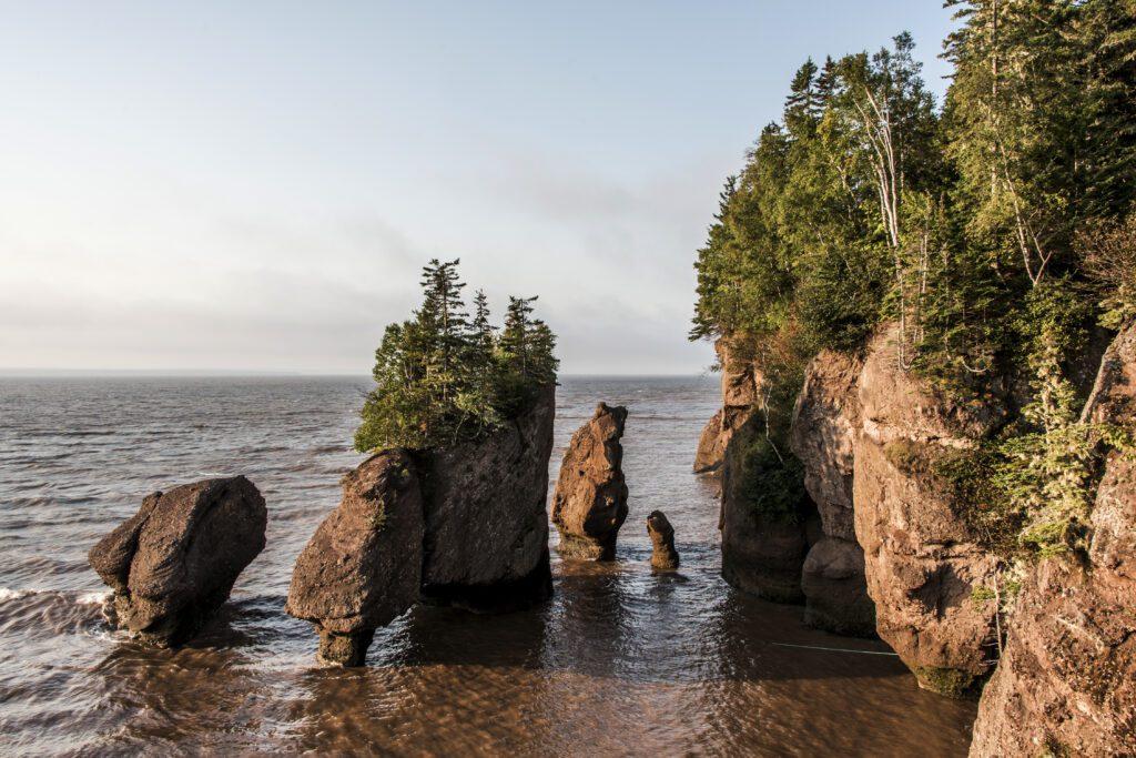 Canada Landmarks: 6 Incredible Destinations 1