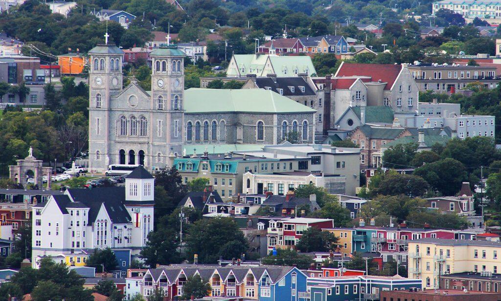 Basilica-Cathedral