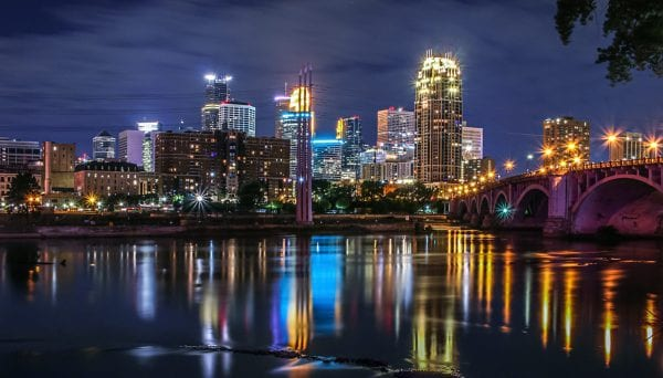 Best Things to do in Minneapolis.
