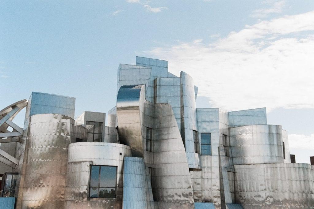 Weismann Arts Museum, Minneapolis