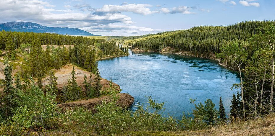 9 Crazy Facts About Yukon River 1