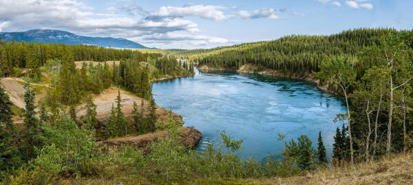 9 Crazy Facts About Yukon River 3