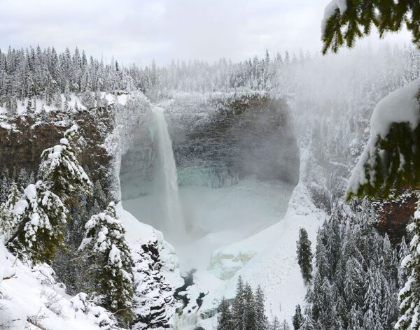 Helmcken Falls: The Most Captivating Things to Know 2020 2
