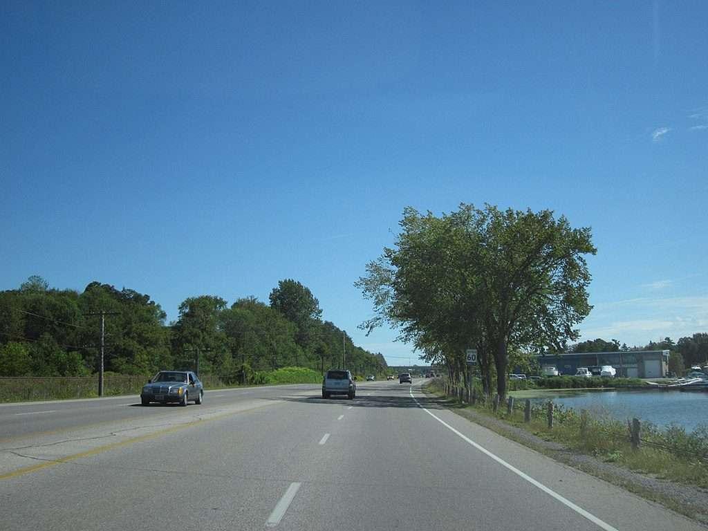 Loyalist Parkway