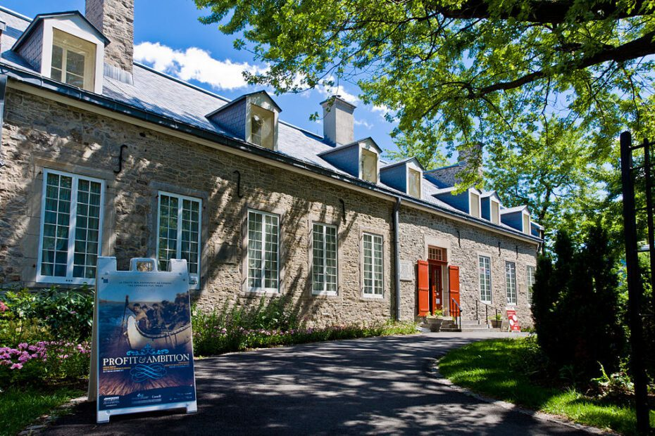 Top 11 Incredible Montreal Museums! 1