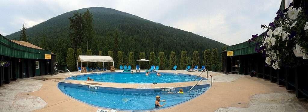 Nakusp Hot Springs: 4 Charming Facts 1