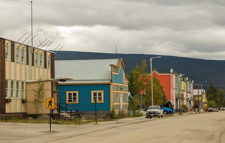 The Best Guide To Dawson City 2020 1