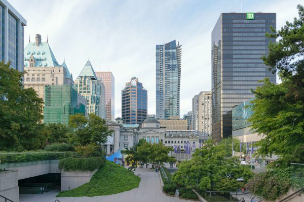 Green City of Canada: 9 Amazing Policies of Vancouver 2