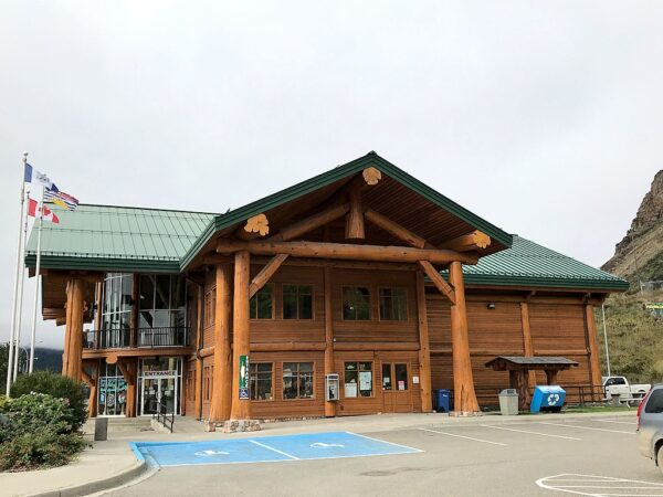 The Williams Lake and District Chamber of Commerce
