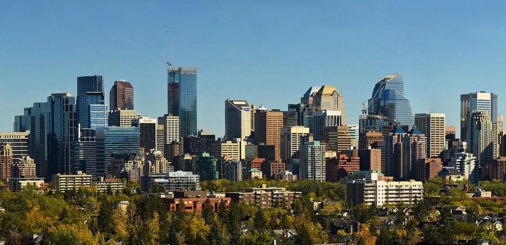 Check Out The Cost Of Living In Calgary: 1