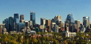 cost of living in Calgary