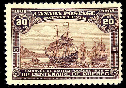 Jacques Cartier : The Greatest Voyager Of 1500s 4