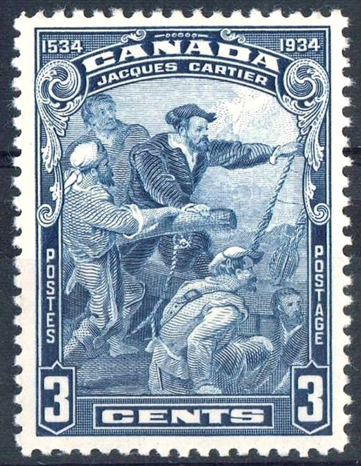 Jacques Cartier : The Greatest Voyager Of 1500s 3