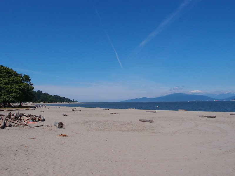 Exploring Attractions near the English Bay 4