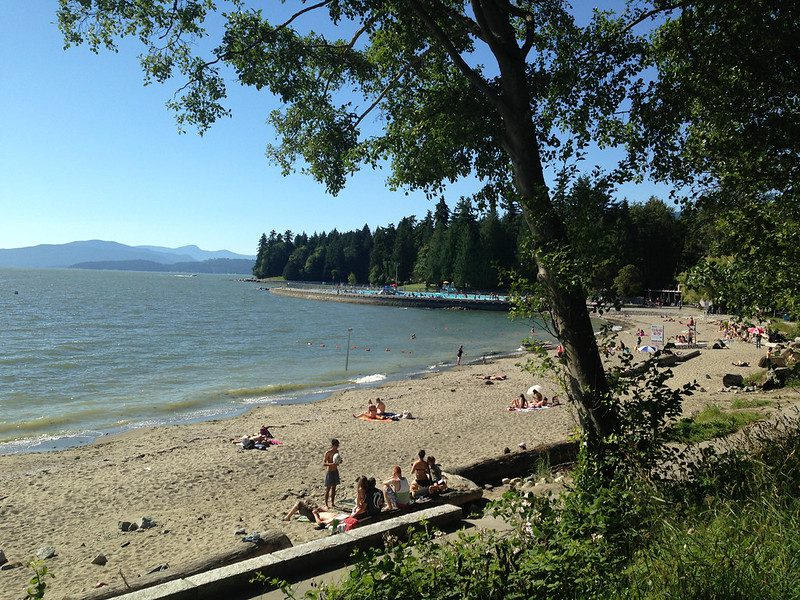 Exploring Attractions near the English Bay 5