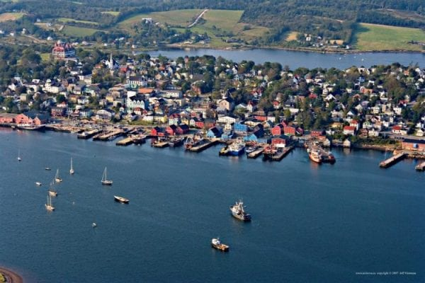 Visiting Mahone Bay - Top 12 Stunning Places To See 2
