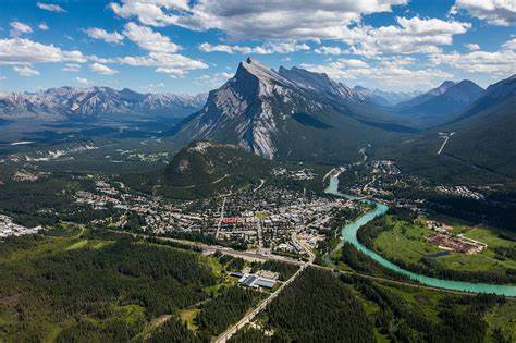 A Guide to the Exciting Things to do in Canmore 1