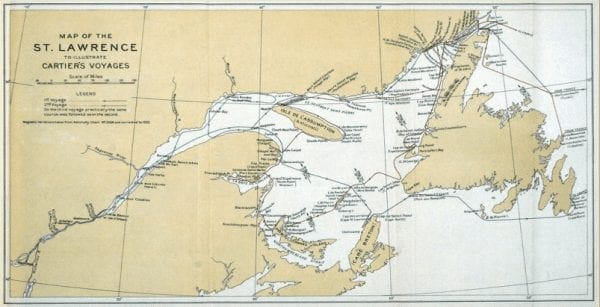 Jacques Cartier : The Greatest Voyager Of 1500s 2
