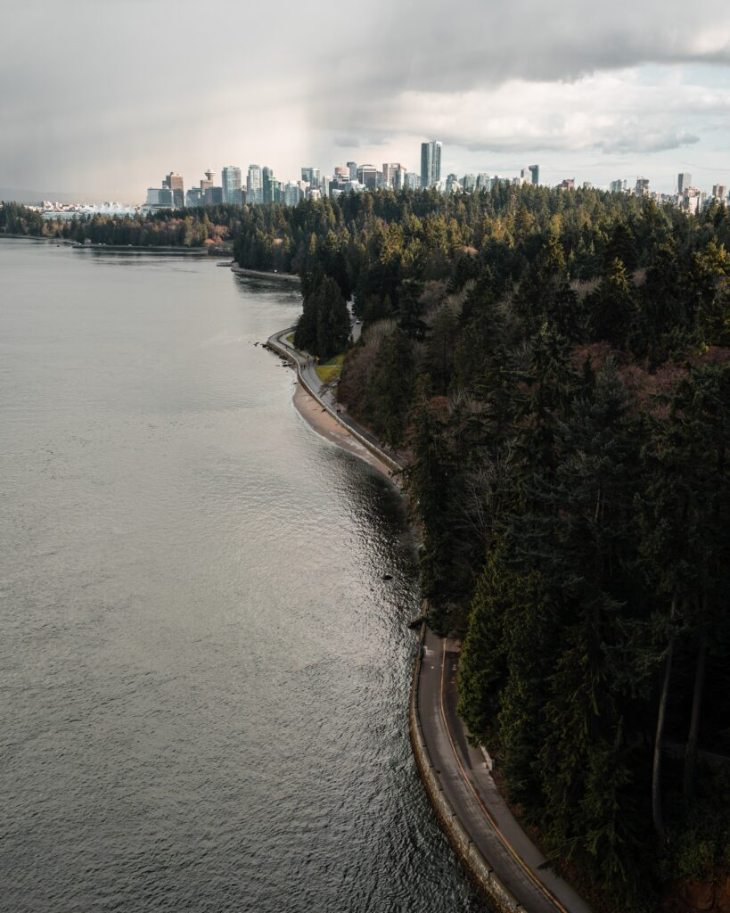Green City of Canada: 9 Amazing Policies of Vancouver 4