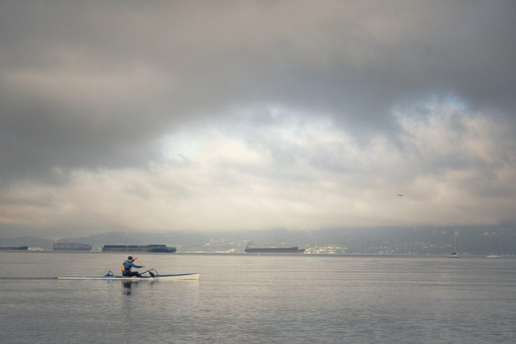 Exploring Attractions near the English Bay 3