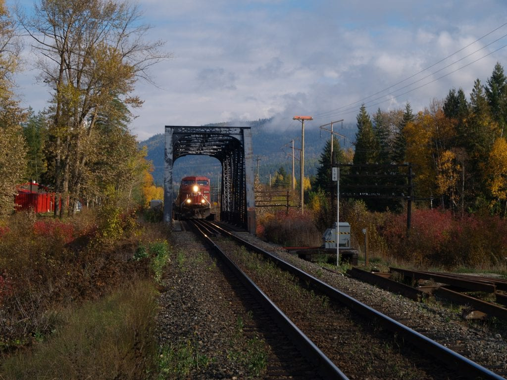 Canada Rail - Top 10 Amazing Facts 6