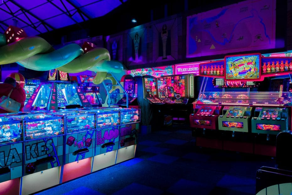 Slot Games with the lowest RTP 9