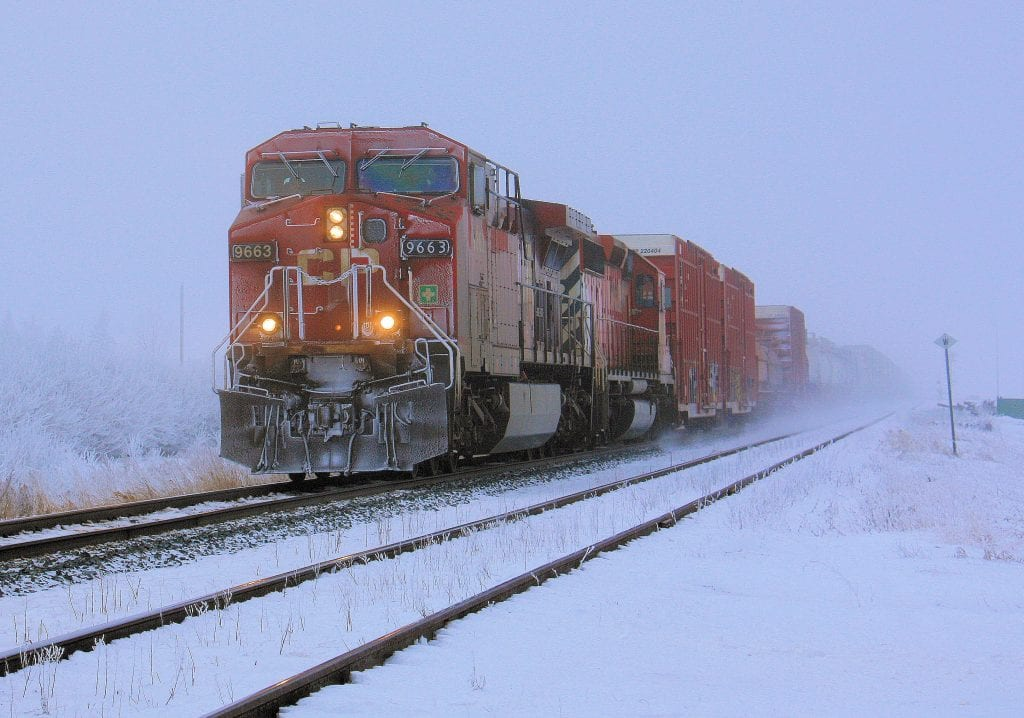 Canada Rail - Top 10 Amazing Facts 5