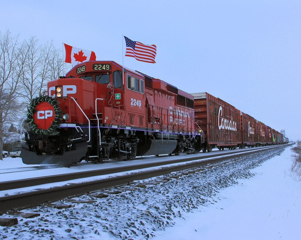 Canada Rail - Top 10 Amazing Facts 7