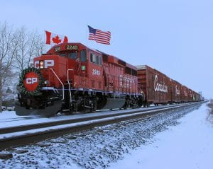Canada Rail - Top 10 Amazing Facts 14