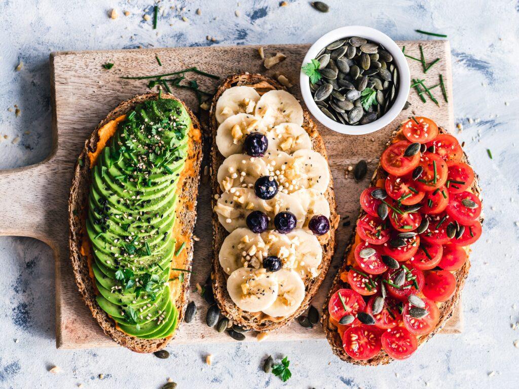 vegan buffet toronto