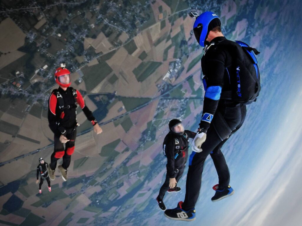 Skydiving in Vancouver? 5 Things You Should Know! 4