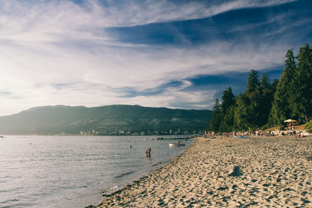 Exploring Attractions near the English Bay 7