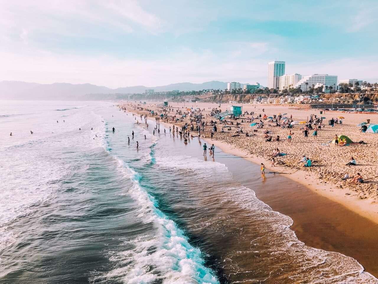 Santa Monica: A Pristine Tour 5