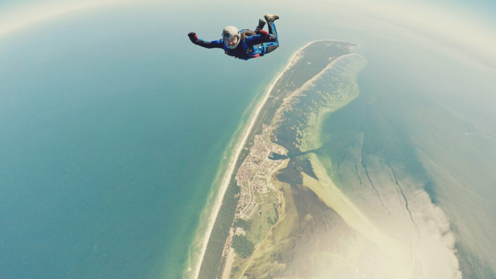 Skydiving in Vancouver? 5 Things You Should Know! 2