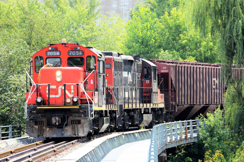 Canada Rail - Top 10 Amazing Facts 2