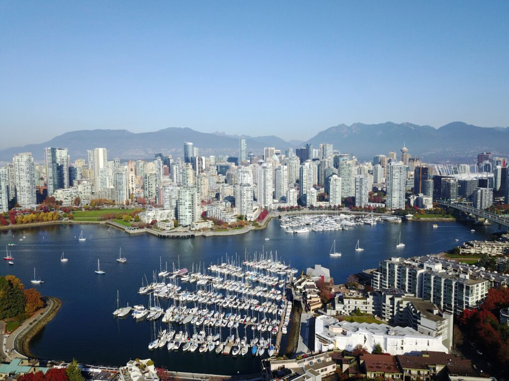 Green City of Canada: 9 Amazing Policies of Vancouver 3