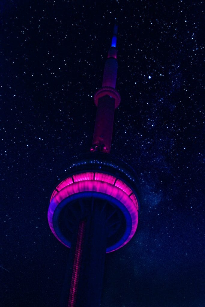 8 Interesting Facts About the Famous Toronto Tower 3