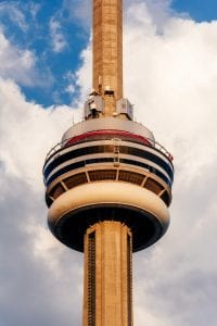 8 Interesting Facts About the Famous Toronto Tower 7