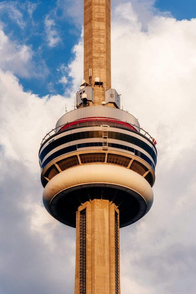 8 Interesting Facts About the Famous Toronto Tower 5