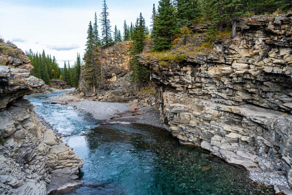 Sheep River Provincial Park