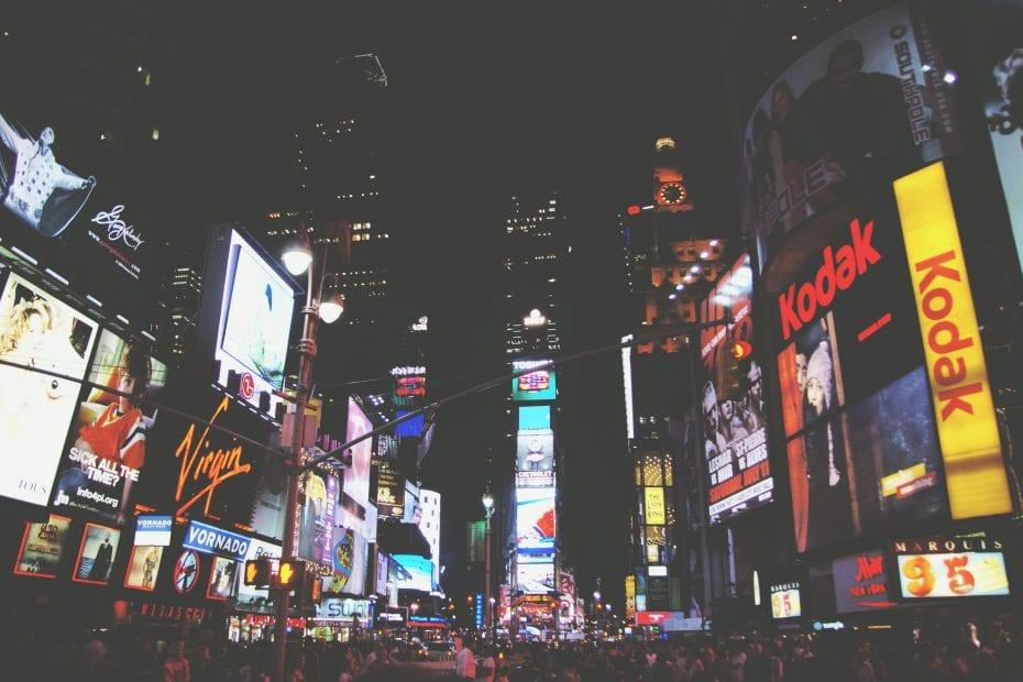 Top 6 Best Advertising Agencies in Canada 1