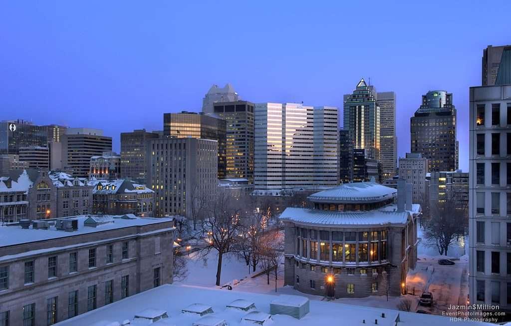 Top 15 Universities in Canada 3
