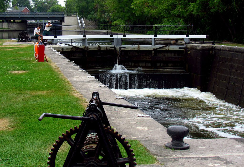 Rideau Canal: 15 Unknown & Epic Facts 3